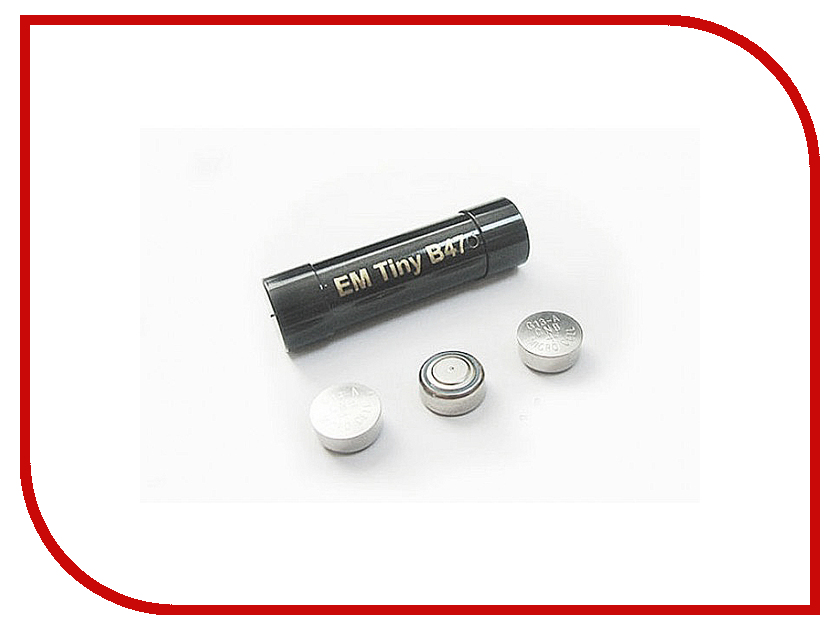 Диктофон Edic-mini Tiny B47-300h - 2Gb<br>