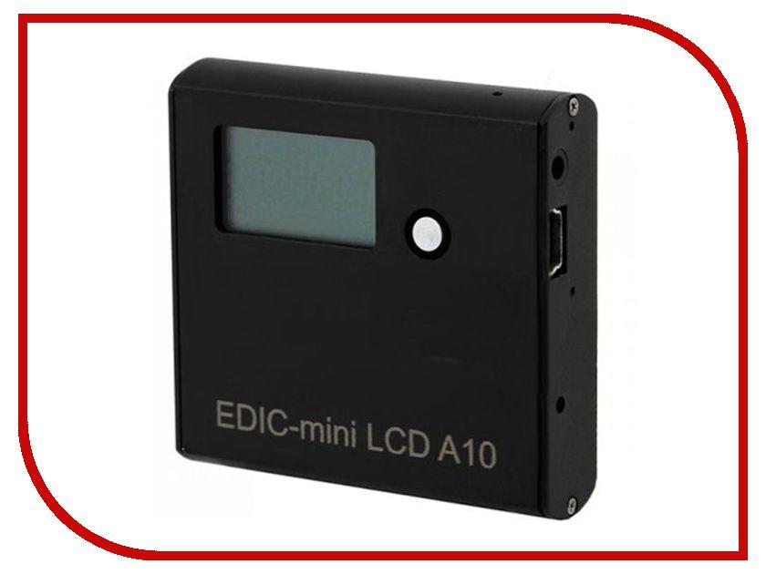 цена на Диктофон Edic-mini LCD A10-300h - 2Gb