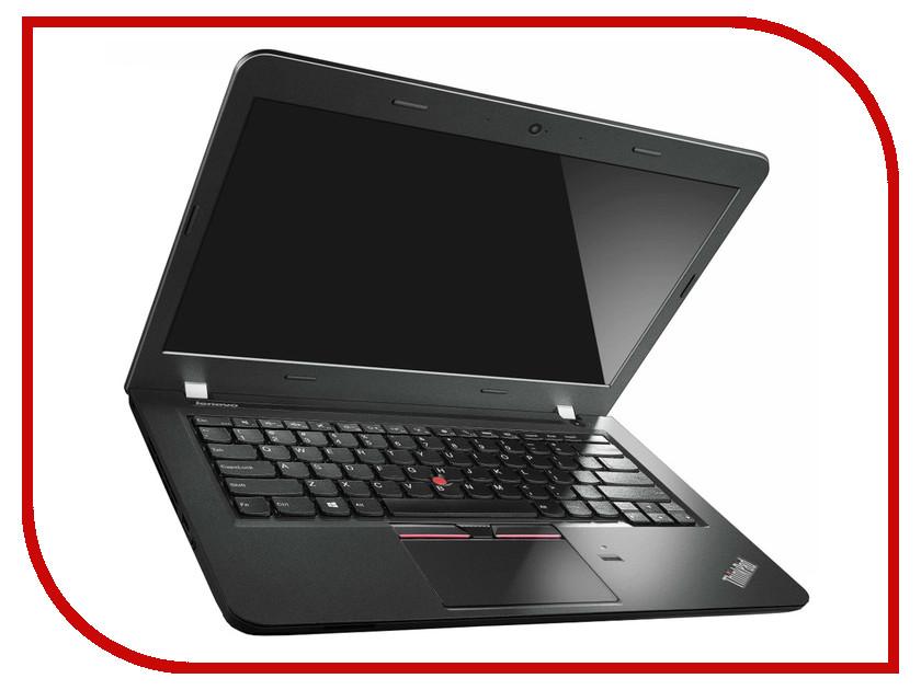 Ноутбук Lenovo ThinkPad Edge E450 20DCS03300 (Intel Core i3-5005U 2.0 GHz/4096Mb/500Gb/No ODD/Intel HD Graphics/Wi-Fi/Bluetooth/Cam/14.0/1366x768/DOS)<br>