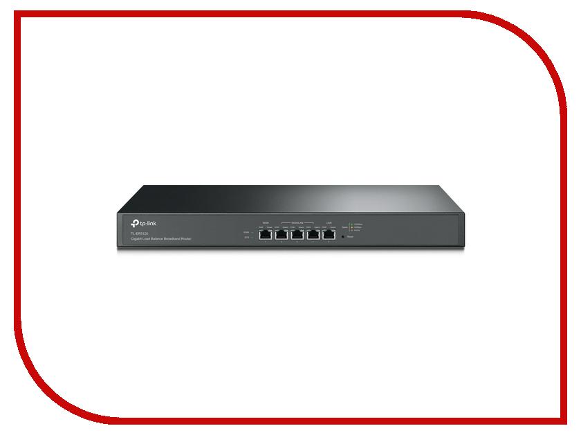 TP-LINK TL-ER5120 цена tp link 840