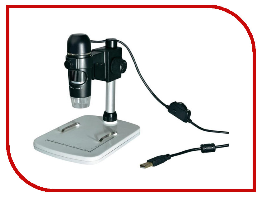 Технический микроскоп DigiMicro Prof