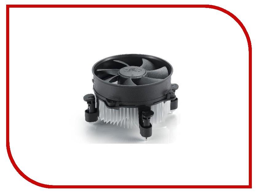 Кулер Deepcool Alta 9 XDC-ALTA9 Box (Intel LGA1156/LGA1155/LGA1150/LGA775)