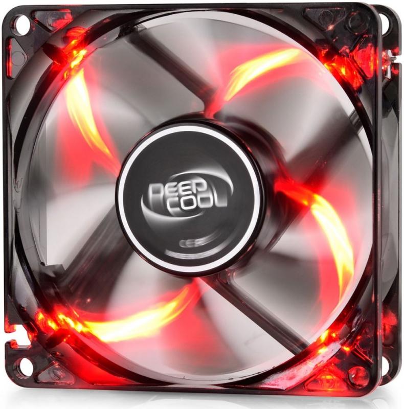 Вентилятор DeepCool Wind Blade 80 XDC-WBLADE80
