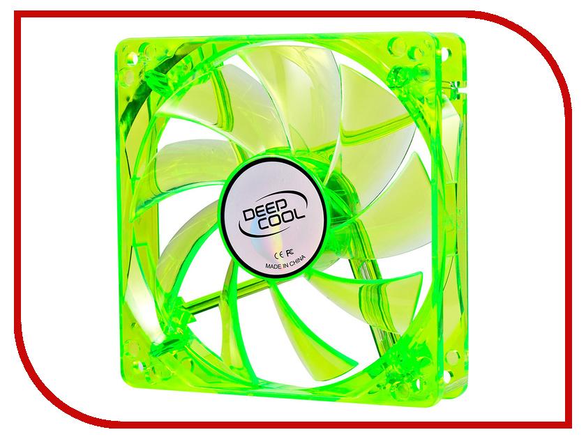 Вентилятор Deepcool Xfan 120 deepcool