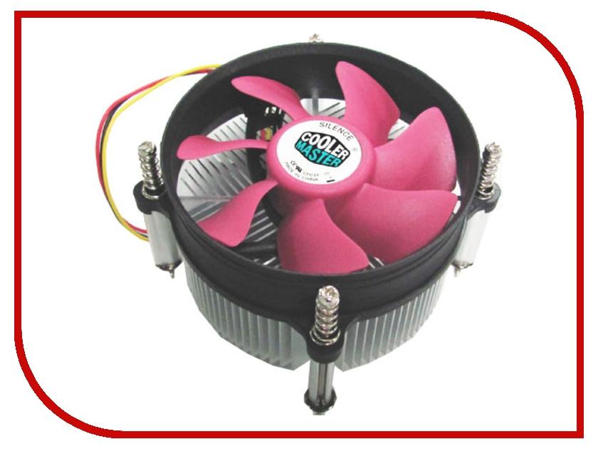 Кулер Cooler Master A116 (DP6-9GDSC-0L-GP)