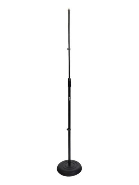Фото - Микрофонная стойка Rockdale 95-165cm 3606 ultimate support js mcfb50 низкая стойка микрофонная журавль н