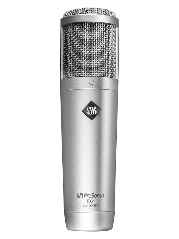 Микрофон PreSonus PX-1