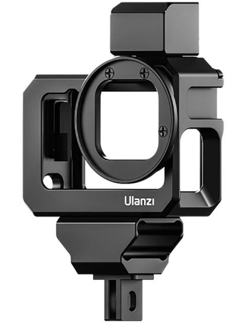 Рамка Ulanzi Metal Camera Cage для GoPro Hero 9 21850 / 2317