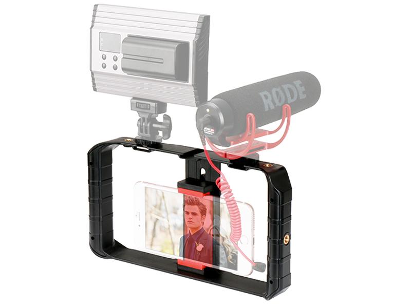 Клетка для смартфона Ulanzi U-Rig Pro Smartphone Video Rig 13870