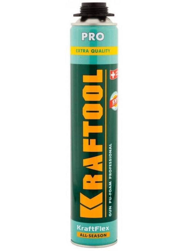 Пена монтажная Kraftool Pro 750ml 41182 / z01