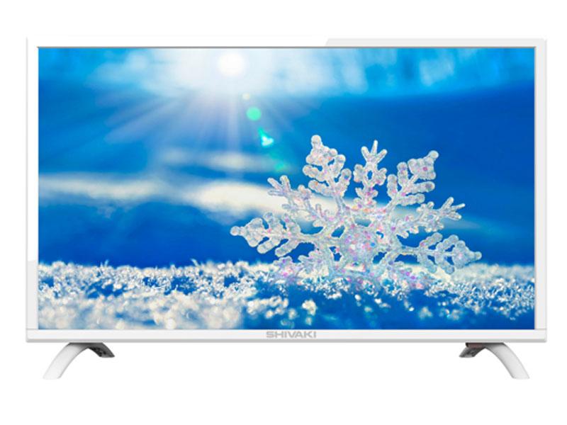 Телевизор Shivaki STV-22LED22W Выгодный набор + серт. 200Р!!!