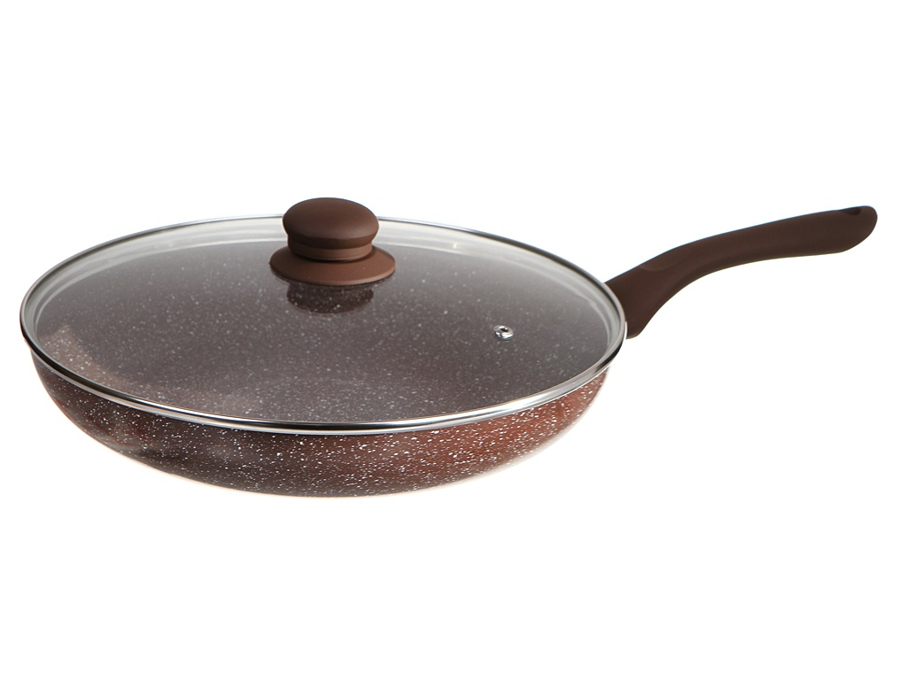 Сковорода Bekker 28cm BK-7834