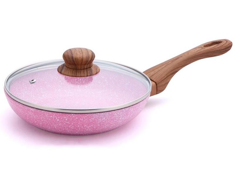 Сковорода Bekker 20cm BK-7840