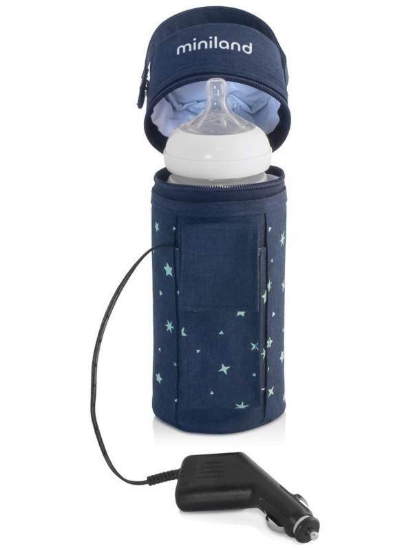 Подогреватель для бутылочек Miniland Warmy Travel Blue 89231