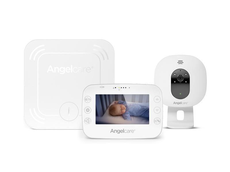 Видеоняня AngelCare AC327