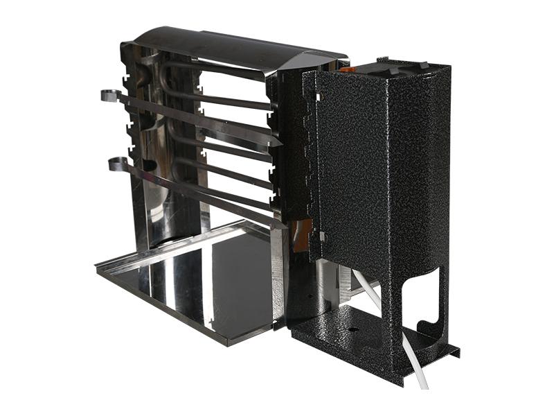 Электрошашлычница Элвин ЭШГ-1.7