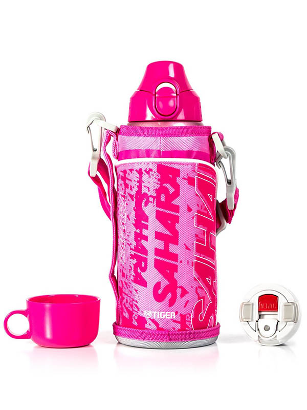 Термос Tiger MMN-W080 800ml Pink P
