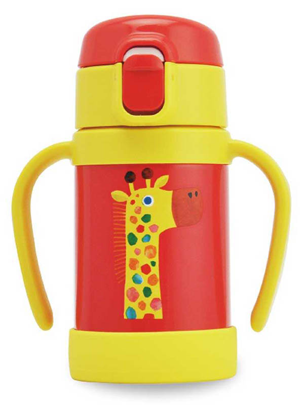 Термос Tiger MCK-A280 280ml Giraffe Y