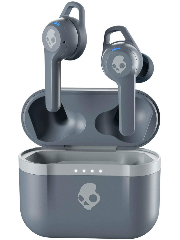 Наушники Skullcandy Indy Evo True Wireless TWS S2IVW-N744