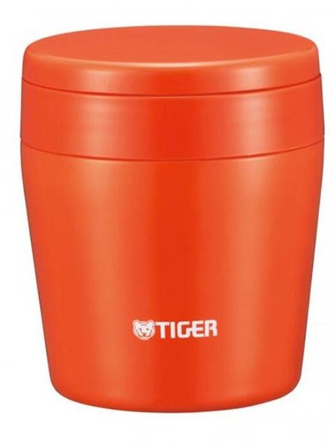 Термос Tiger MCL-B038 380ml Chilli Red RC