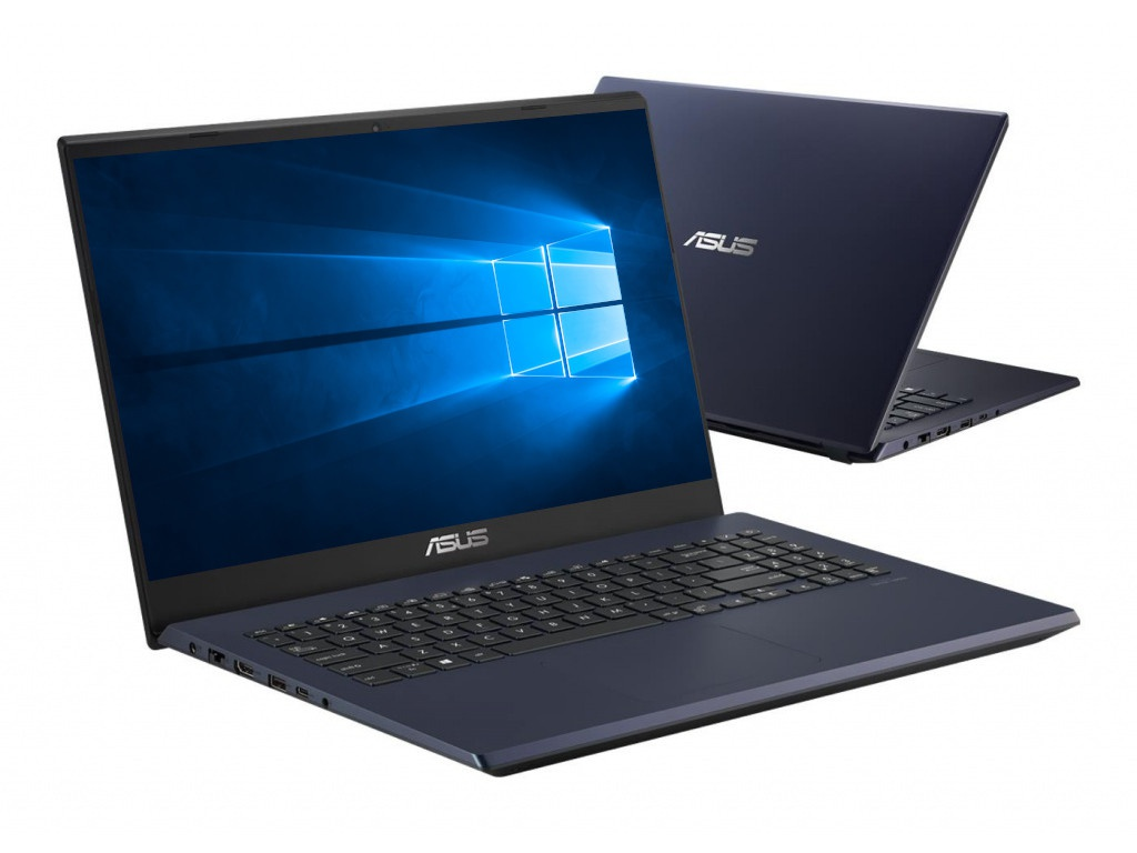 Ноутбук ASUS VivoBook X571GT-BQ357T 90NB0NL1-M11690 (Intel Core i5-9300H 2.4 GHz/8192Mb/256Gb SSD/nVidia GeForce GTX 1650 4096Mb/Wi-Fi/Bluetooth/Cam/15.6/1920x1080/Windows 10 Home 64-bit)