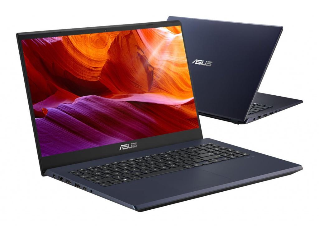 Ноутбук ASUS VivoBook X571GT-BQ741 90NB0NL1-M11680 (Intel Core i5-9300H 2.4 GHz/16384Mb/512Gb SSD/nVidia GeForce GTX 1650 4096Mb/Wi-Fi/Bluetooth/Cam/15.6/1920x1080/no OS)