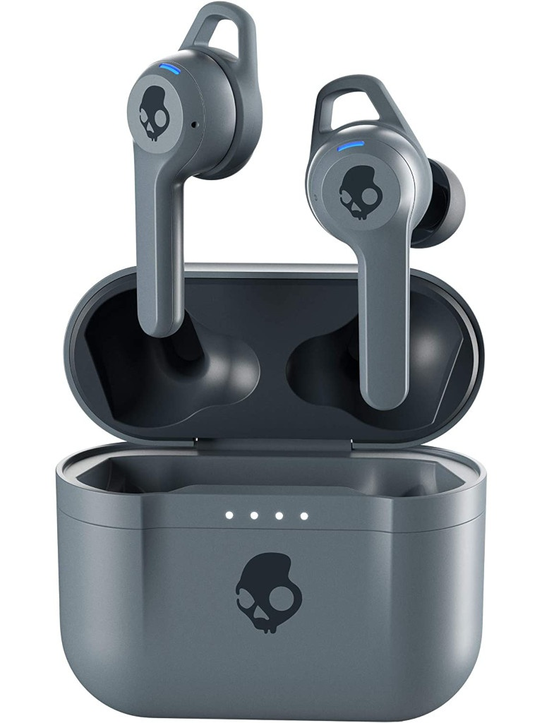 Наушники Skullcandy Indy Fuel True Wireless TWS S2IFW-N744