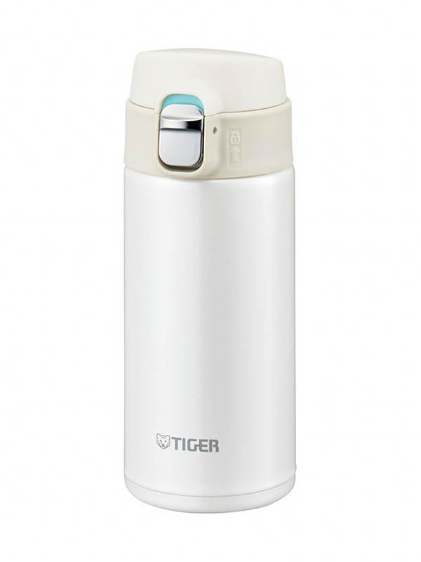 Термокружка Tiger MMJ-A361 360ml Cream White WM