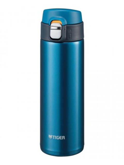 Термокружка Tiger MMJ-A361 360ml Marine Blue AM