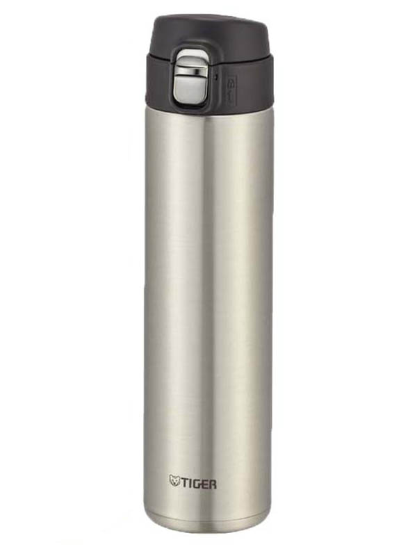 Термокружка Tiger MMJ-A601 600ml Clear Stainless XC