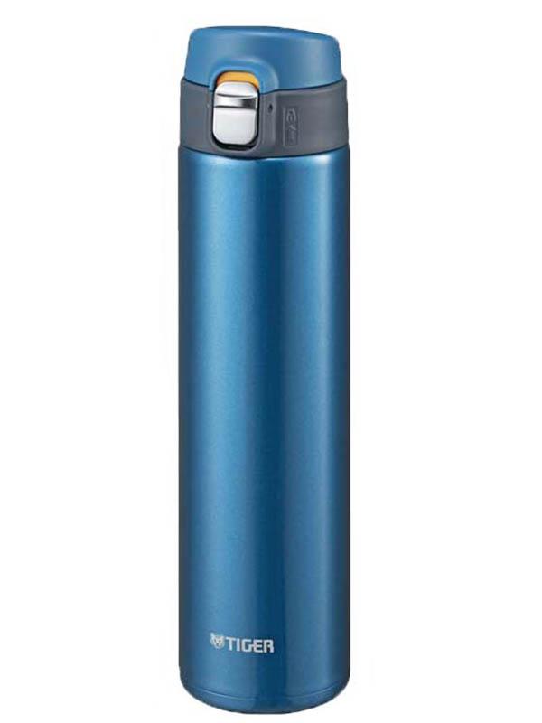 Термокружка Tiger MMJ-A601 600ml Marine Blue AM