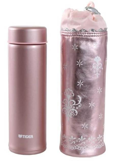 Термокружка TIGER MMP-H030 (0,3 л) Pink
