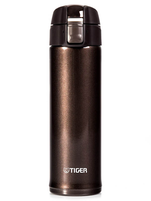 Термокружка Tiger MMP-S030 300ml Metallic Brown TV