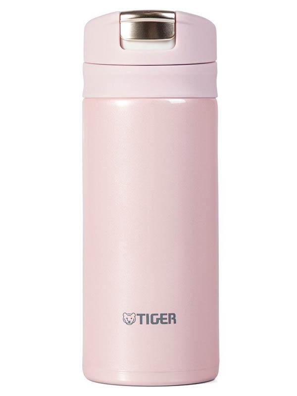 Термокружка Tiger MMX-A020 200ml Powder Pink PP