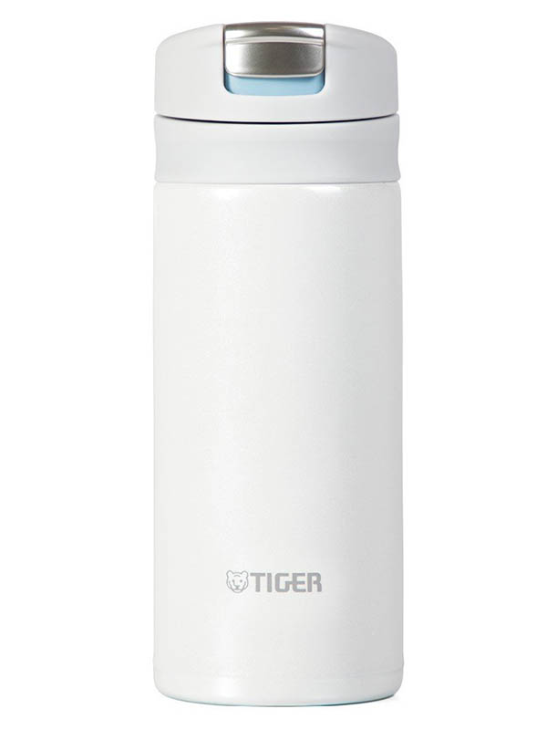 Термокружка Tiger MMX-A020 200ml Snow White WW