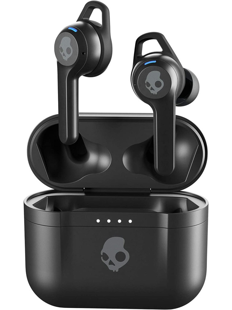 Наушники Skullcandy Indy Fuel True Wireless TWS S2IFW-N740