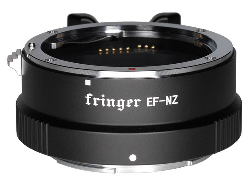 Кольцо Fringer Adapter EF-NZ 22018