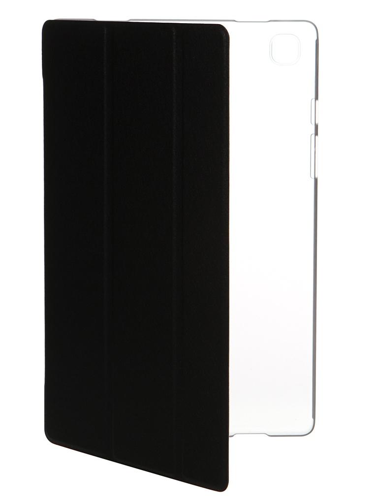 Чехол Zibelino для Samsung Tab A7 10.4 T500 / T505 Black ZT-SAM-T505-BLK-NM