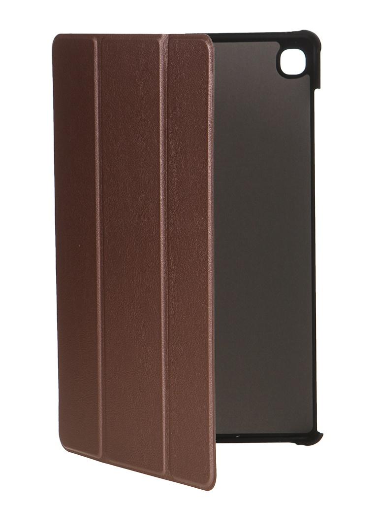 Чехол Zibelino для Samsung Tab S6 Lite 10.4 P610 / P615 Pink-Gold ZT-SAM-P610-PGLD