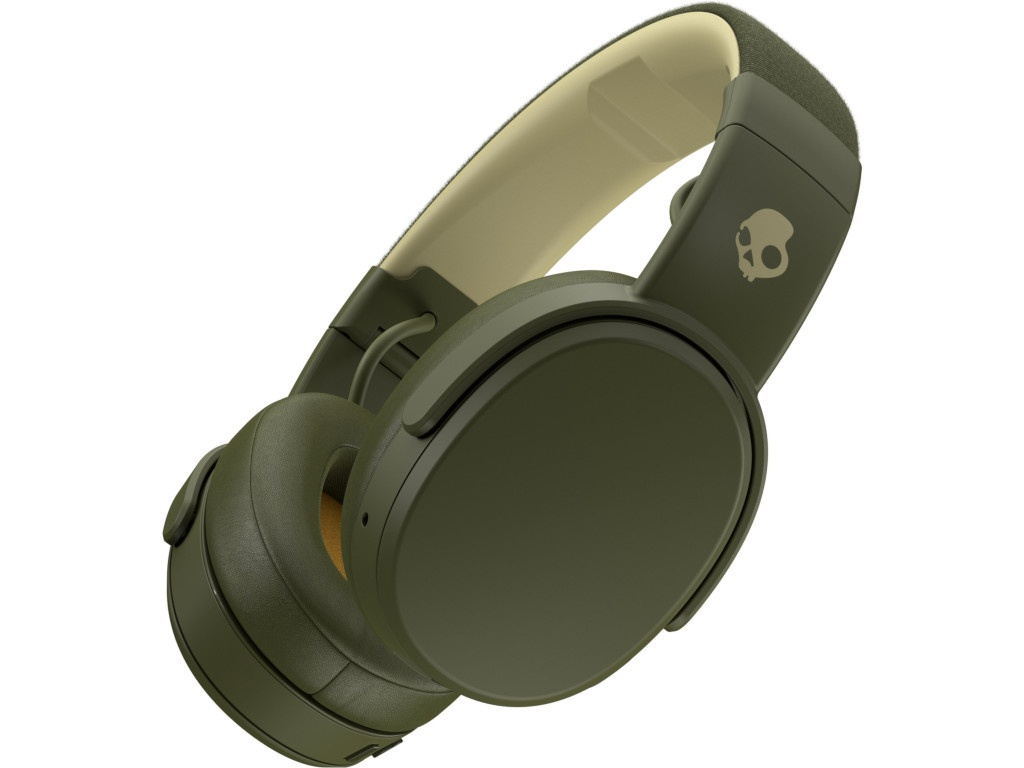 Наушники Skullcandy Crusher Wireless S6CRW-M687