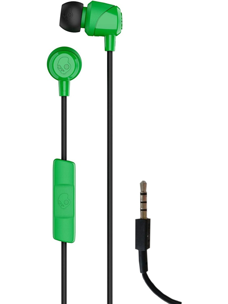 Наушники Skullcandy Jib In-Ear S2DUY-L102