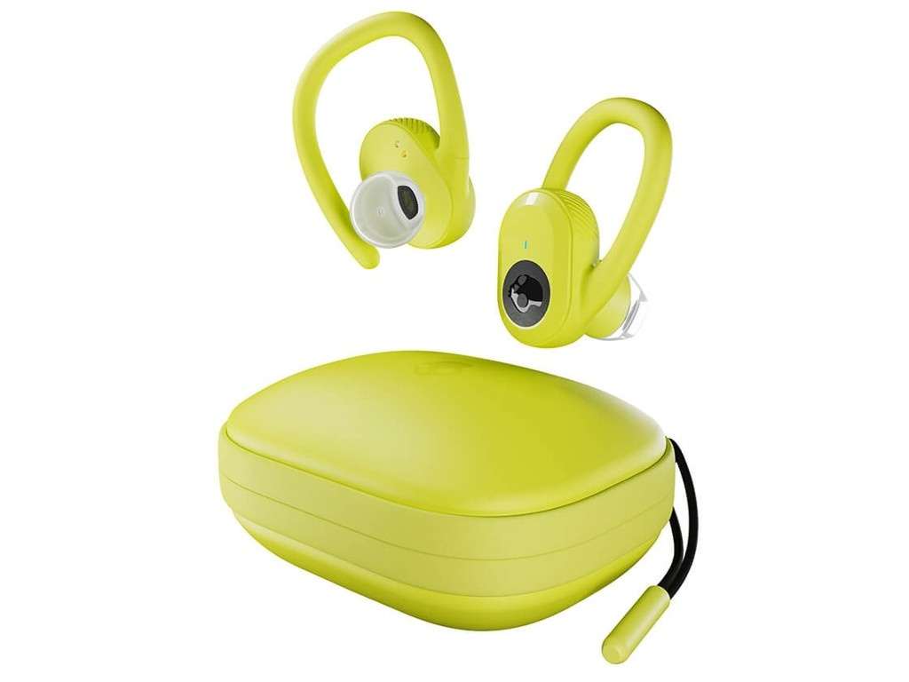 Наушники Skullcandy Push Ultra True Wireless TWS S2BDW-N746