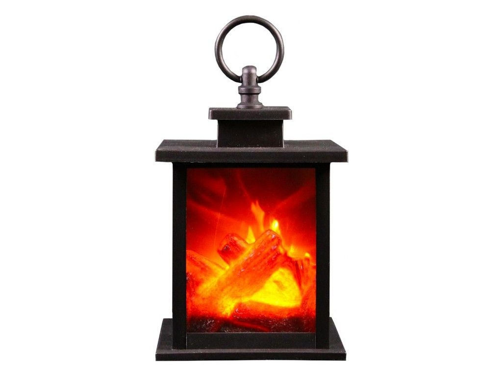 Светящееся украшение Фонарь Peha Magic Амелёк Смолли 12х12х18.5cm PT-11005