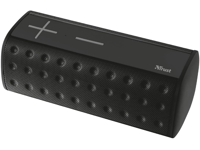 Колонка Trust Deci Wireless Black 22063