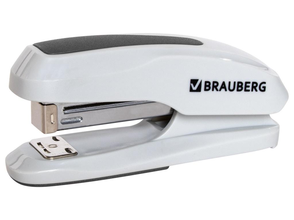 Степлер Brauberg Super №24/6 26/6 до 30л 229089