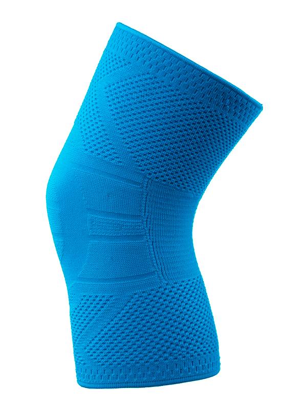 Ортопедическое изделие Наколенник Смарт Компресс Habic Sport №4 Blue Intensive