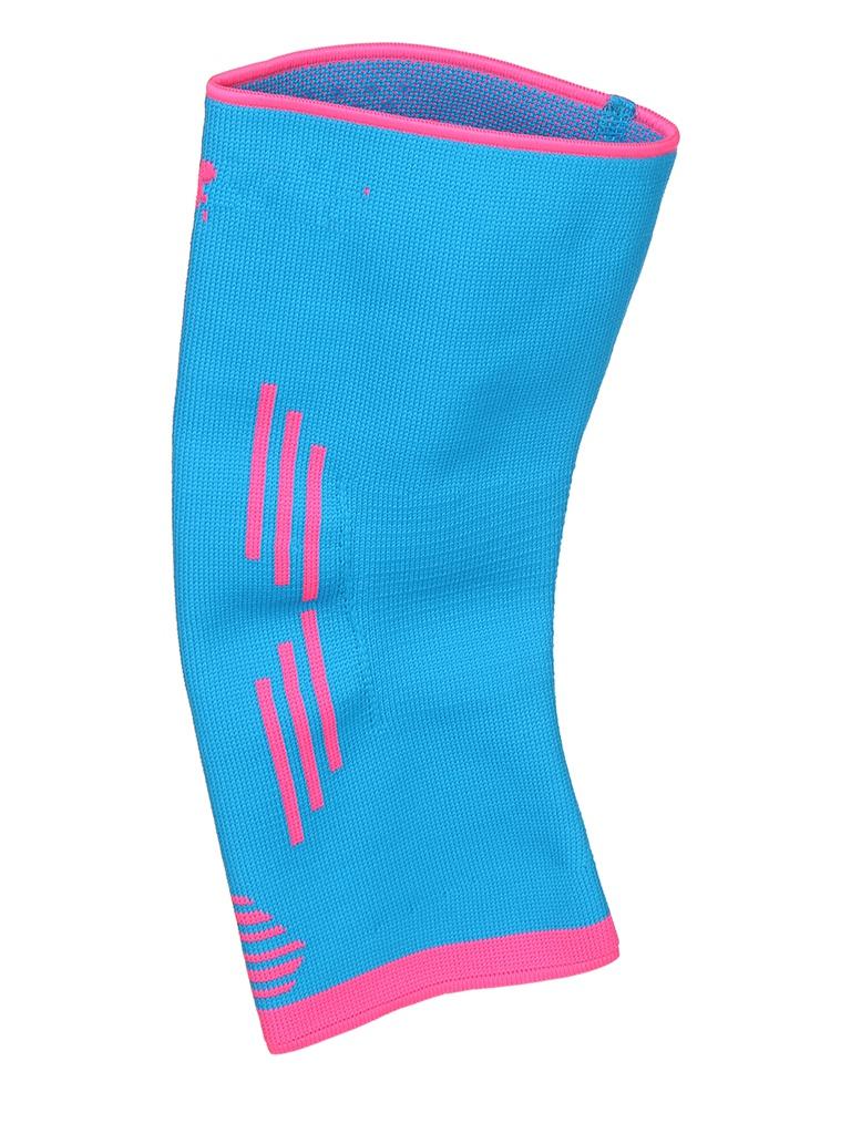 Ортопедическое изделие Наколенник Смарт Компресс Habic Sport №1 Blue Intensive Pink