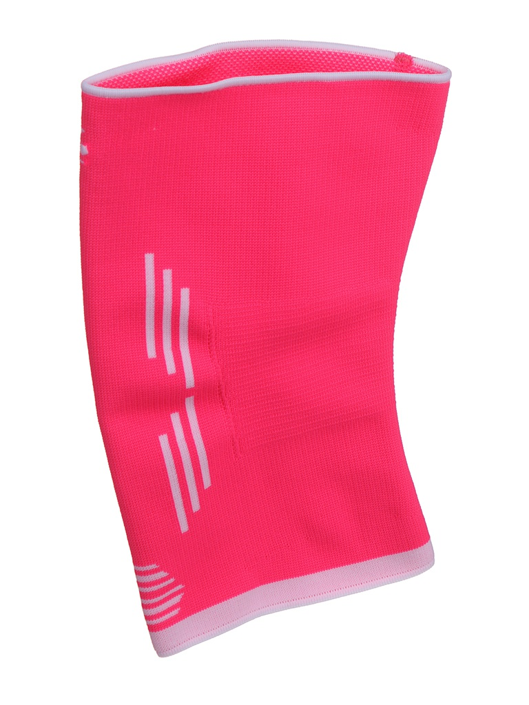 Ортопедическое изделие Наколенник Смарт Компресс Habic Sport №5 Pink Neon White