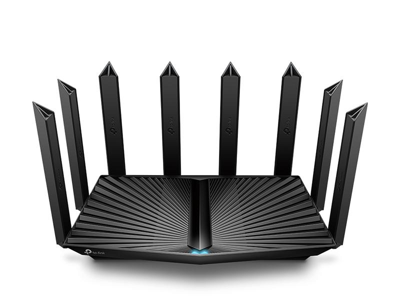 Wi-Fi роутер TP-LINK Archer AX90 роутер wi fi tp link archer ax90
