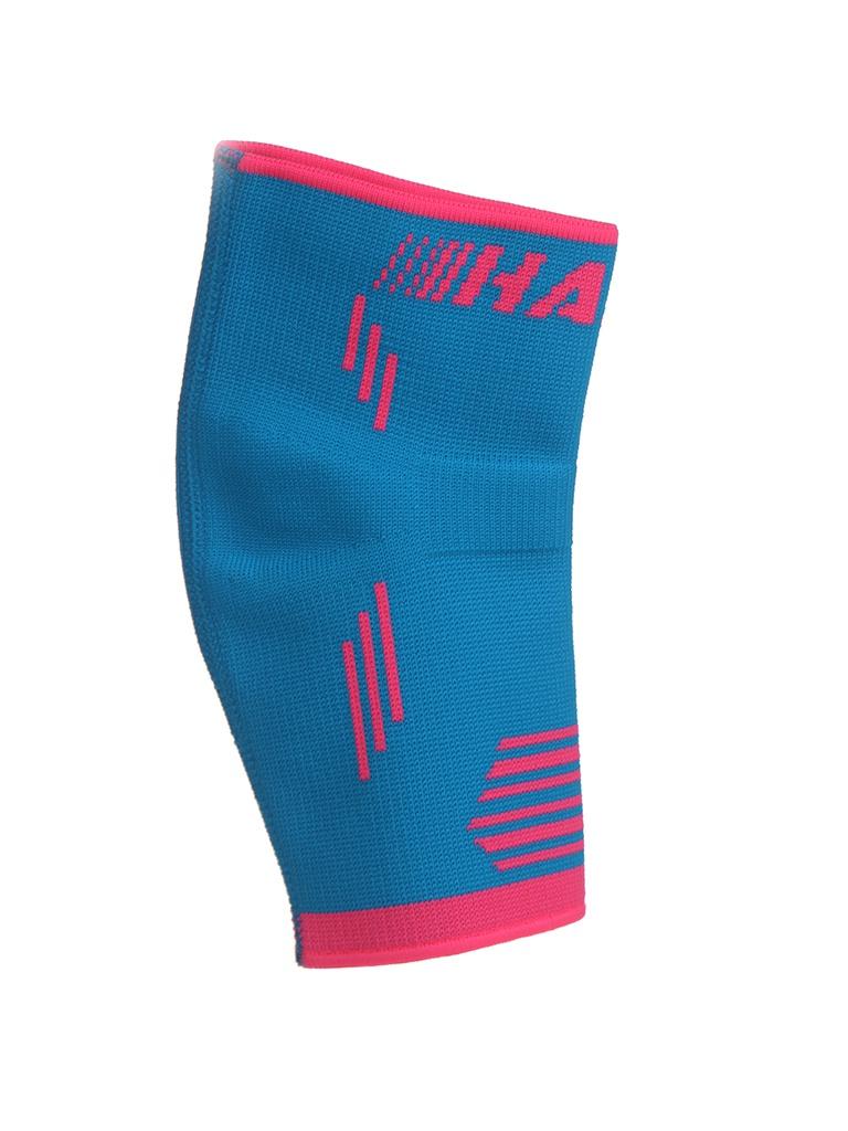 Ортопедическое изделие Налокотник Смарт Компресс Habic Sport №2 Blue Intensive Pink